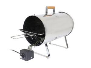 Muurikka udírna & elektrický gril – Smoker PRO 1100 W